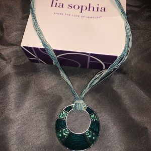 2 for $20 - Retired- Lia Sophia Necklace